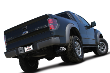 2010-2014 Ford F-150 SVT Raptor / F-150 Harley Davidson / Cat Back / S-Type (SKU: Borla-140383)