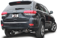 2011-2019 Jeep Grand Cherokee WK2 / Cat Back / Touring (SKU: Borla-140406)