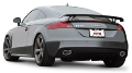 2012-2013 Audi 8J TT RS / Cat Back Exhaust / ATAK (SKU: Borla-140473)