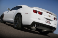2012-2015 Camaro ZL1 / Cat Back / Dual Tips / S-Type (SKU: Borla-140494-Camaro-ZL1)