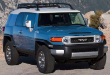 2010-2014 Toyota FJ Cruiser / Cat Back / Touring (SKU: Borla-140521)