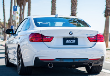 2012-2016 BMW 335i / 2014-2016 BMW 435i / Cat Back / S-Type (SKU: Borla-140579)