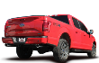 2015-2019 Ford F-150 2.7L / 3.5L EcoBoost / 5.0L V8 / Cat Back / Dual Rear Exit / S-Type (SKU: Borla-140615)