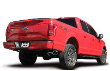 2015-2019 Ford F-150 2.7L /3.5L EcoBoost / 5.0L V8 / Cat Back / Side Exit / ATAK (SKU: Borla-140619)