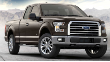 2015-2019 Ford F-150 2.7L / 3.5L EcoBoost / 5.0L V8 / Cat Back / Side Exit / Black Dual Tips / S-Type (SKU: Borla-140618BC)