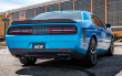 2015-2019 Dodge Challenger SRT 392 / Scat Pack / Cat Back / S-Type (SKU: Borla-140640)