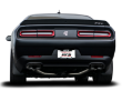 2015-2019 Dodge Challenger SRT Hellcat / With Exhaust Valves / Cat Back / ATAK (SKU: Borla-140646)