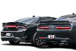 2015-2019 Dodge Challenger SRT Hellcat / Cat Back / With Valve Simulators / S-Type (SKU: Borla-140647)