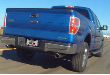 2011-2014 Ford F-150 EcoBoost / Cat Back Exhaust / S-Type (SKU: Borla-140466)