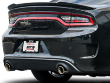 2015-2020  Dodge Charger SRT Hellcat / With Exhaust Valves / Cat Back / ATAK (SKU: Borla-140667)