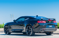 2016-2019 Camaro SS / Cat Back / Single Tips / Not Convertible / S-Type (SKU: Borla-140689)