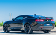 2016-2021 Camaro SS / Cat Back / Single Tips / Not Convertible / ATAK (SKU: Borla-140690)