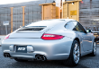 2009-2011 Porsche 997.2 911 / Cat Back Exhaust / S-Type (SKU: Borla-140712)