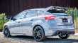 2016-2018 Ford Focus RS / Cat Back / ATAK (SKU: Borla-140730)