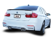 2015-2020 BMW F80 / F82 M3 / M4 / Cat Back Exhaust / ATAK (SKU: Borla-140731)