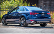 2018-2018 Audi S4 / S5 / TIP # 18 / Cat Back Exhaust / S-Type (SKU: Borla-140740)