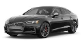 2018-2019 Audi S5 Sportback / TIP # 18 / Cat Back Exhaust / S-Type (SKU: Borla-140749)