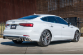 2018-2018 Audi S5 Sportback / TIP # 67 / Cat Back Exhaust / S-Type (SKU: Borla-140749SB)