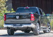 2019-2020 Dodge Ram 1500 / Cat Back / Dual Rear Exit / Black Tips / Touring (SKU: Borla-140758BC)