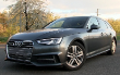 2017-2019 Audi B9 A4 Avant / Cat Back / Brushed Tip / ATAK (SKU: Borla-140759SB)