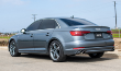 2017-2019 Audi B9 A4 Avant / Cat Back / S-Type (SKU: Borla-140761)