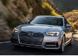 2017-2019 Audi B9 A4 Avant / Cat Back / Stainless Brushed Tip / S-Type (SKU: Borla-140761SB)