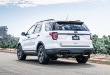 2018-2019 Ford Explorer Sport / Cat Back / S-Type (SKU: Borla-140765BC)