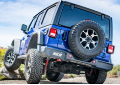 2018-2019 Jeep Wrangler JLU / Cat Back Exhaust / S-Type (SKU: Borla-140787)