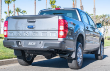2019-2019 Ford Ranger 2.3L / Cat Back / Side Exit / Single Black Tip / S-Type (SKU: Borla-140788BC)