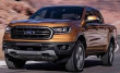 2019-2019 Ford Ranger 2.3L / Cat Back / Single Side Exit / Dual Black Tip / S-Type (SKU: Borla-140789BC)