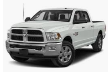2014-2018 Ram 2500 6.4L / Cat Back / Side Exit - Black Chrome Tip / S-Type (SKU: Borla-140801BC)