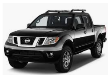 2005-2019 Nissan Frontier 4.0L V6 / Cat Back / Single Side Exit / Single Tips / S-Type (SKU: Borla-140802)