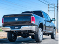 2014-2018 Ram 2500 6.4L / Cat Back Exhaust / Single Side Exit / S-Type (SKU: Borla-140801)
