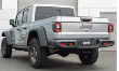 2020-2020 Jeep Gladiator / Cat Back / Side Exit - Dual Tips / Touring (SKU: Borla-140811)