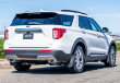 2020-2020 Ford Explorer 2.3L / Cat Back Exhaust / S-Type (SKU: Borla-140824)