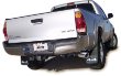 2000-2003 Toyota Tacoma / Cat Back Exhaust / Touring (SKU: Borla-14945)