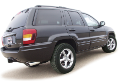 1999-2004 Jeep Grand Cherokee WJ / Cat Back /Touring (SKU: Borla-14836)