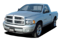 2003-2005 Dodge - Ram 1500 / Cat Back /  3.0 IN / 2.25 Out / 4.25 x 3.5 Tip (SKU: Borla-140068)
