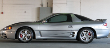1991-1999 Mitsubishi 300GT VR4 / 1991-1996 Dodge Stealth R/T V6 / Cat Back / S-Type (SKU: Borla-15443)