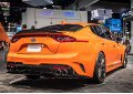2018-2019 Kia Stinger / Carbon Fiber Tips (SKU: Borla-20165)