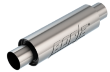 Borla XR1 Muffler / Multi-Core / 2.5 In / 2.5 Out / 17 Length (SKU: Borla-401384)