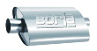Borla Pro XS Muffler / 2.50 Center IN / 2.50 Center OUT / 19 Length (SKU: Borla-40364)