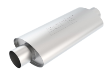 Borla XR1 Muffler / Sportsman / 3.0 In / 3.0 Out / 21 Length (SKU: Borla-40944)