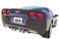 2005-2008 Corvette C6 / X-Pipe (SKU: Borla-60089)