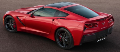 2014-2019 Corvette Stingray / Grand Sport / Z06 / Manual / X-Pipe (SKU: Borla-60548)
