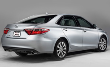 2014-2017 Toyota Camry XSE / XLE / Mid Pipes / S-Type (SKU: Borla-60572)