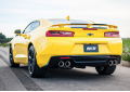 2016-2019 Camaro SS 6.2L / Includes AFM Valves / X-Pipe with Mid Pipes (SKU: Borla-60610)
