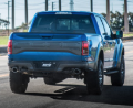 2017-2019 Ford F-150 Raptor/ X-Pipe with Mid Pipes / S-Type (SKU: Borla-60637)