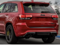 2018-2018 Jeep Grand Cherokee / Cat Back Exhaust / S-Type (SKU: Borla-140755)