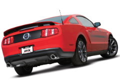 2013-2014 Mustang GT / Boss 302 / Axle Back / Touring